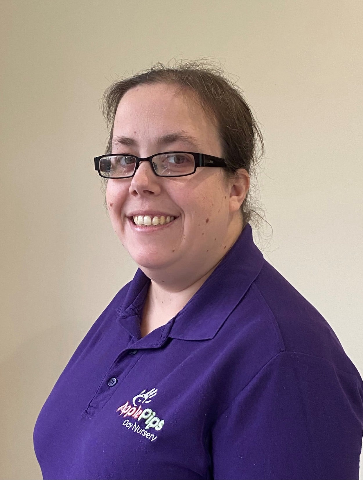 Tracy - Manager at Apple Pips Day Nursery Rustington